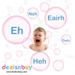 Baby's Initial Sounds